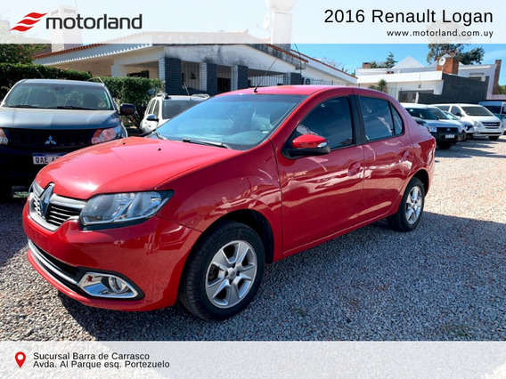Renault Logan Privilege 2016.financio/permuto