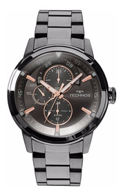 Relógio Technos Masculino 6p57ab/4p Original C/ Nota