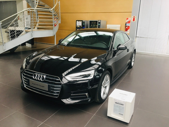 Audi A5 2.0 Tfsi Coupe 190cv Ultima Unidad