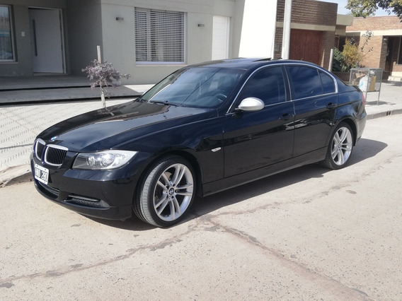 Bmw Serie 3 2.5 323i Sedan Active Stept 2008