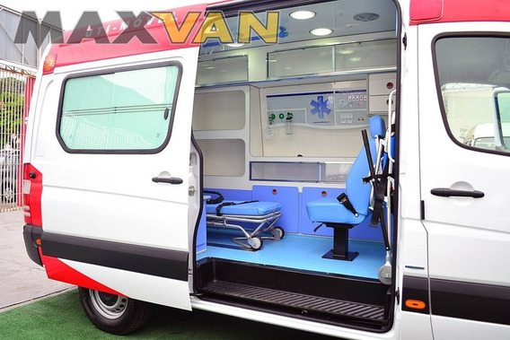 Ambulância Remoção | Master | Sprinter Uti | Renault Uti