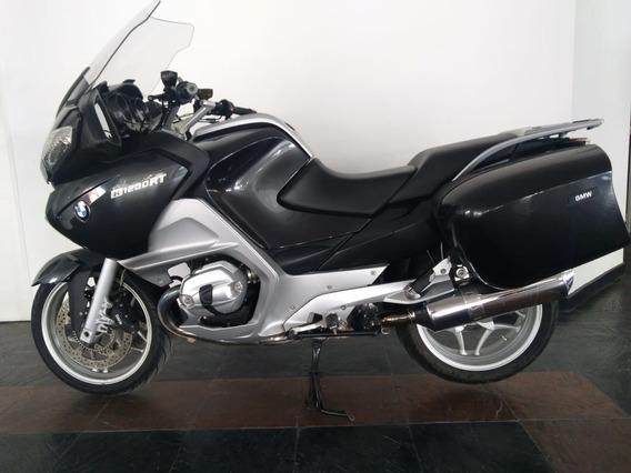 Bmw R 1200 Rt 2 Mano Cordasco Motohaus!!