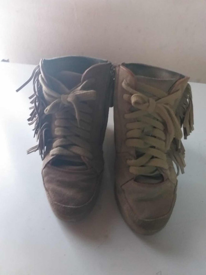 Zapatillas Rapsodia 36