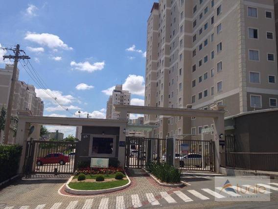 Apartamento Residencial À Venda, Jardim Nova Europa, Campinas. - Ap5326