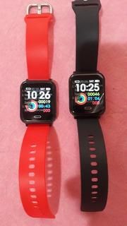 Relógio Inteligente Smartwatch Original Colmi