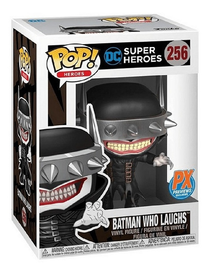 Figuras Coleccionables - Funko Pop - Batman Who Laughs
