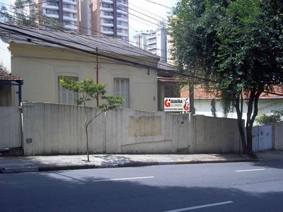 Terreno À Venda, São Bernardo Do Campo/sp - 13997