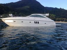 Lancha Cimitarra 500 Ht Phantom Intermarine Ferretti Azimut