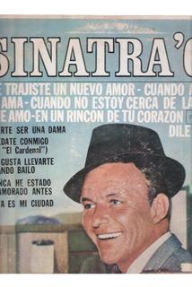 Disco Lp Vinilo . Frank Sinatra 1965 Canje