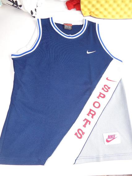 Camiseta Regata Nike Usa .