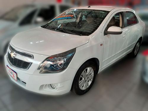 Chevrolet Cobalt Cobalt Ltz 1.8 8v Econo.flex 4p Aut.