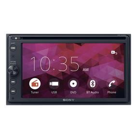 Autoradio Sony Xplod Con Bluetooth Xav-ax200