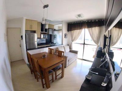 Ótimo Apartamento Na Mooca