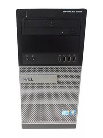 Computador Dell Optiplex 7010 Intel I5 12gb Hd 500gb