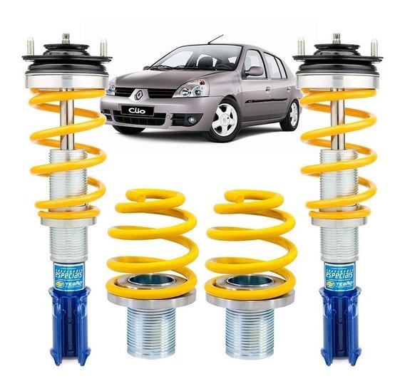 Kit Supercharger Clio - Acessórios para Veículos no Mercado
