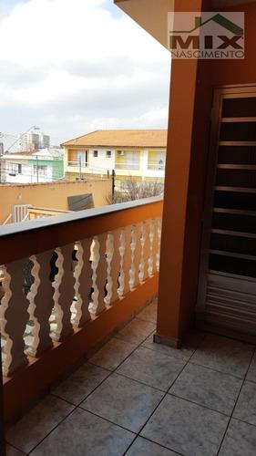Casa Em Taboão  -  São Bernardo Do Campo - 3310