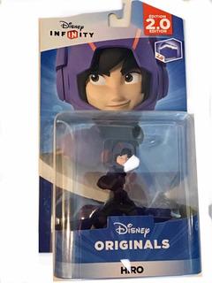 Hiro. Disney Infinity. Video Tano