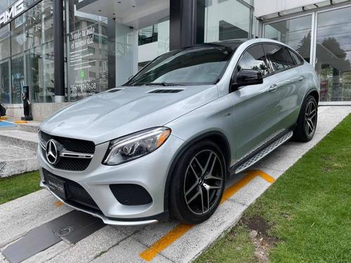 Imagen 1 de 15 de Mercedes-benz Clase Gle 2018 3.0 Coupe 43 Amg At