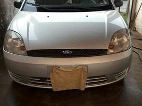Vendo Ford Fiesta 1.6 Modelo 2003 Excelente Oportunidad