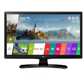 Smart Tv Monitor Led Lg 24 Hd