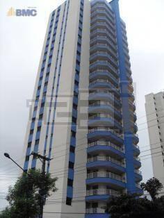 Apartamento Com 3 Dormitórios À Venda, 151 M² Por R$ 1.500.000 - Tatuapé - São Paulo/sp - Ap3558