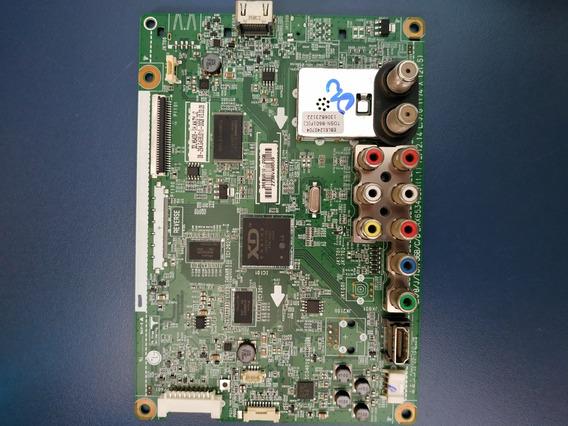 Placa Principal Lg Eax65349801 (1.1) 32ln540b