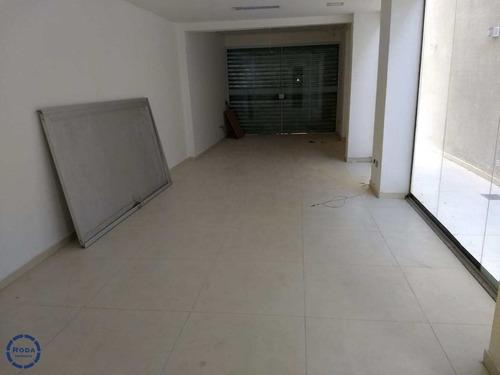 Loja, Boqueirão, Santos, Cod: 16474 - A16474