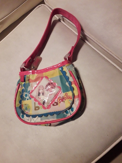 Cartera De Barbie Original