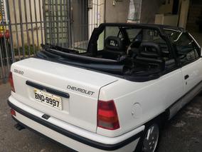 Chevrolet/gm Kadett 1993 Conversivel Toda Prova Capota Manua