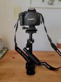 Canon T4i + Stedycam S40 Oportunidade / A Vista, 700, 00
