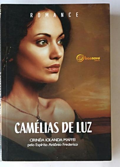 Romance Espirita Marcelo Cezar É Outro 2 Livro Por