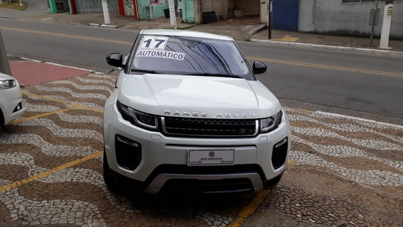 Land Rover Evoque 2.0 Si4 Se Dynamic 5p 2017