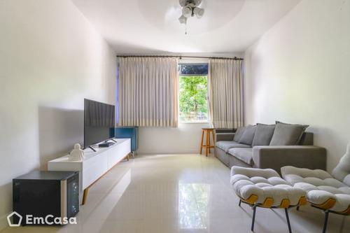 Imagem 1 de 10 de Apartamento À Venda Em Rio De Janeiro - 20437