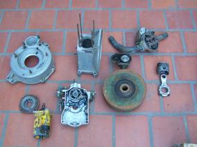 Motor Farymann 7hp Para Repuesto