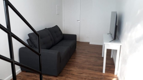 Cobertura Com 3 Dormitórios À Venda, 143 M² Por R$ 650.000,00 - Butantã - São Paulo/sp - Co0757