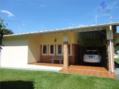 Chácara Residencial À Venda, Country Club, Valinhos. - Ch0072