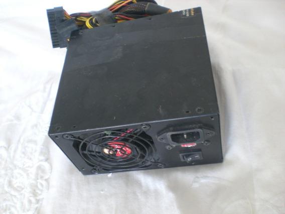 Fonte Atx V. 2.2 Thermaltake 350w Purepower