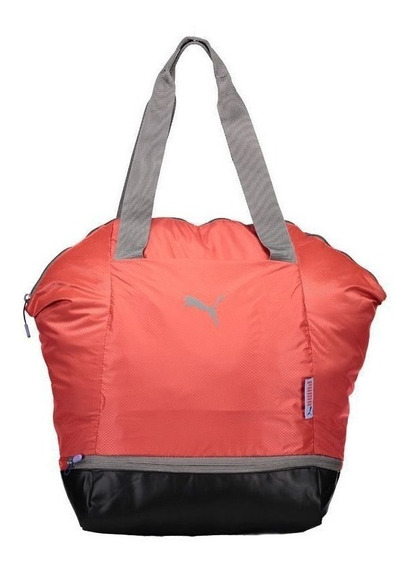 Bolsa Puma Fit At Shopper 073409 03 Original Na Embalagem