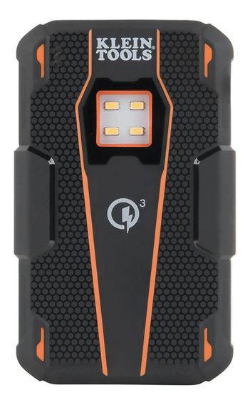 Bateria Cargador Recargable Portatil 28w 13400ma Klein Tools