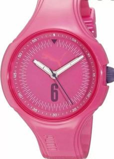 Reloj Puma Original Pu911201007 Mujer Garantía