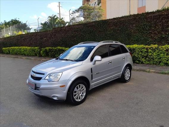 Chevrolet Captiva Captiva Sport 3.6 Awd