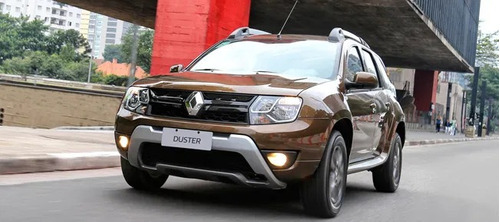 Renault Duster 1.6 Ph2 4x2 Expression 0km Directo Fabrica