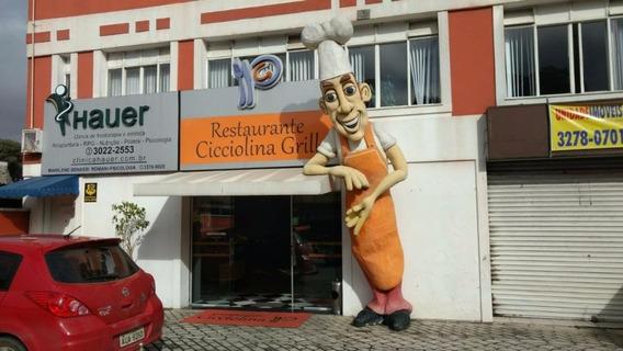 Restaurante À Venda No Hauer - Pt0001