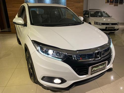 Honda Hr-v 2019 1.8 Lx Flex Aut. 5p