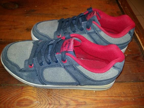 Zapatillas Cheeky Para Niños