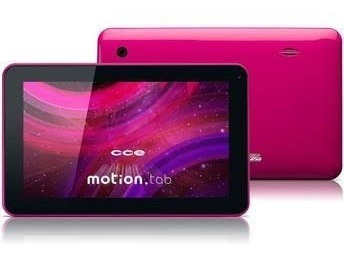 Tablet Cce Tr91 Com Tela 9 , 4gb, Câmera, Wi-fi, Slot Sd