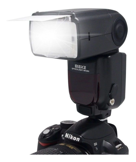 Meike Mk900 Ttl Flash Speedlite Nikon Sb900 D7100 7000 5100
