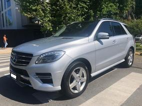 Mercedes-benz Ml350 4matic Sport 2013 Gpdevoto