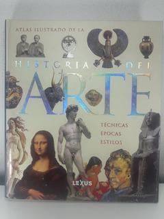 Historia Del Arte - Libro