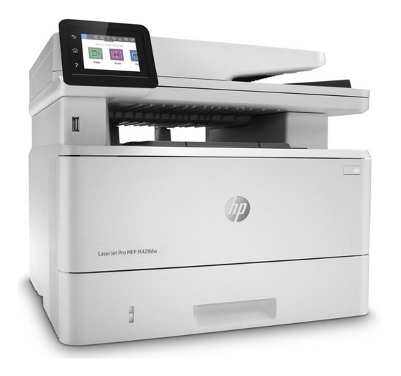 Multifuncional Hp Laserjet Pro M428fdw 37085